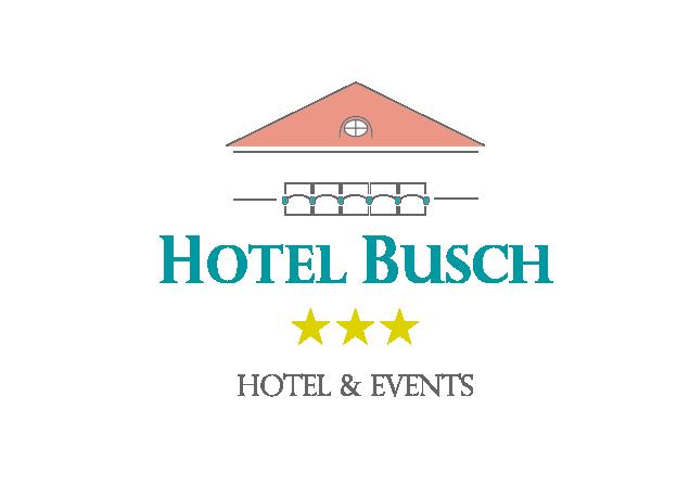 Hotel Busch logo